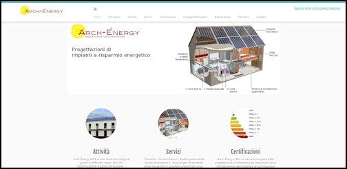 Arch-Energy