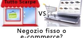 NegozioFisso-Ecommerce