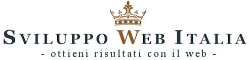 Sviluppo Web Italia Logo