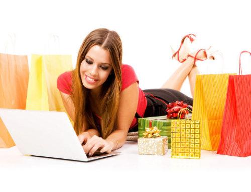 E-commerce: la moda vende di piu' della tecnologia