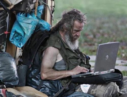 Barbone…per essere primo devi pagare Google! …Non è vero!